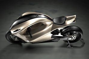 A designer created a Pagani hyperbike concept… and it looks like a beast on two wheels!
