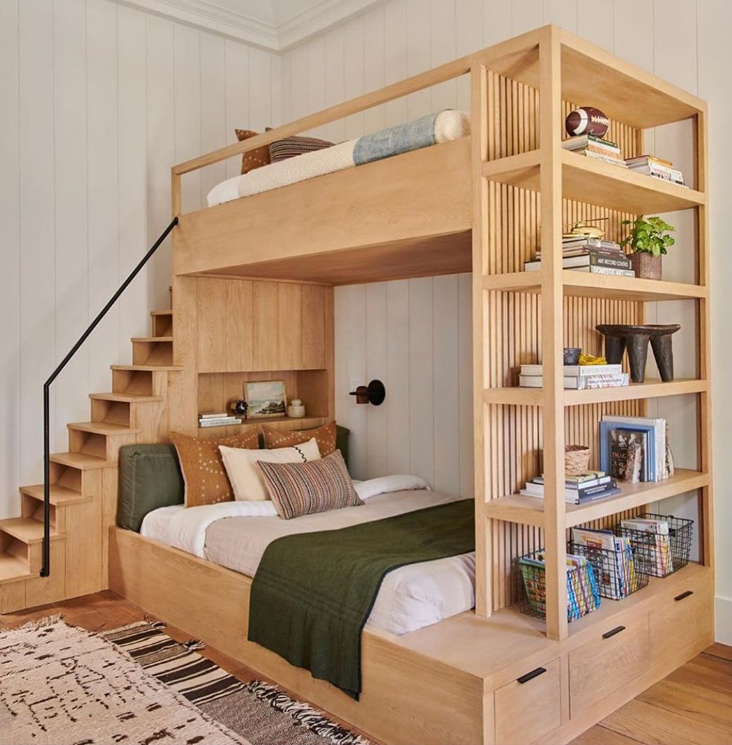 Bedroom designs to inspire you with the best interior design ideas: Part 2  | Yanko Design