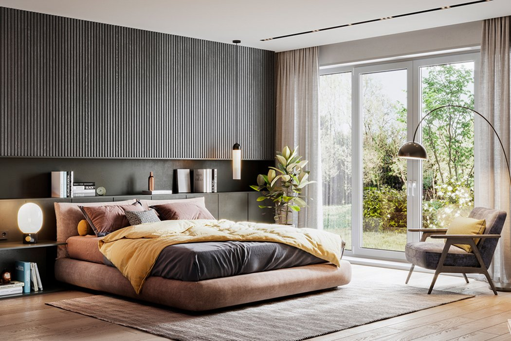 Bedroom Designs To Inspire You With The Best Interior Design Ideas Part 2 Yanko Design