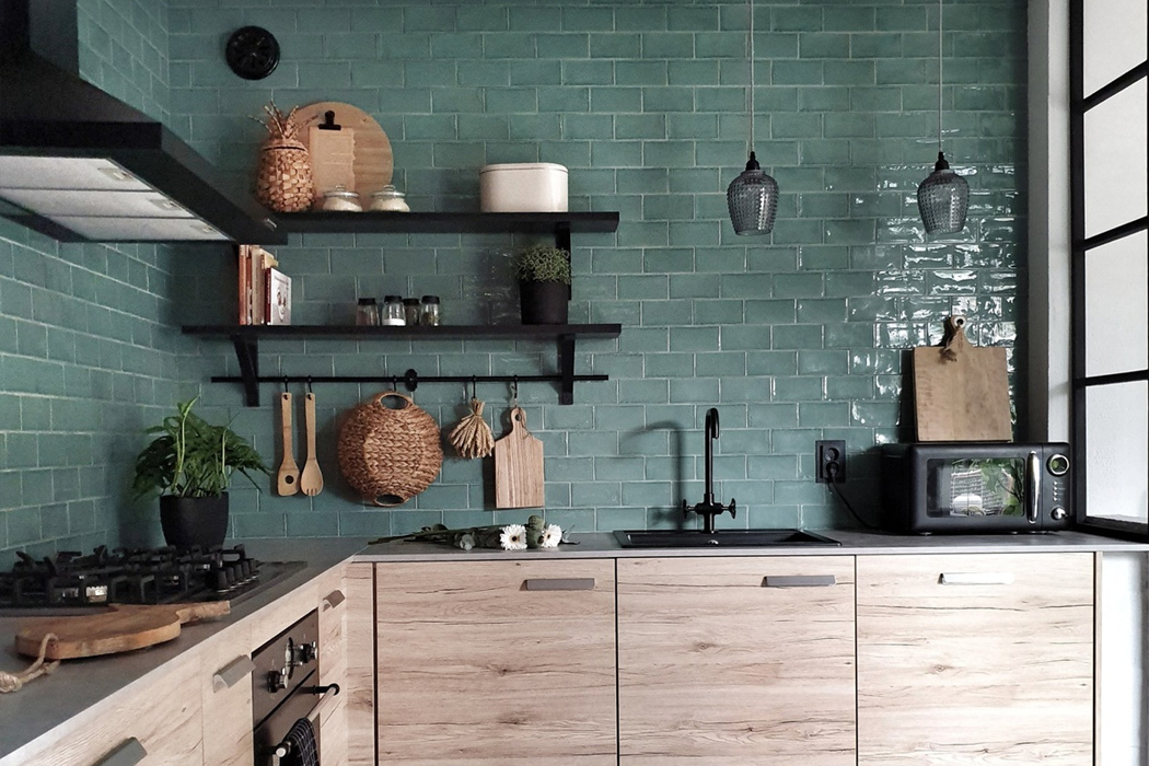 Kitchen Designs That Become Your Interior Design Inspiration Yanko Design