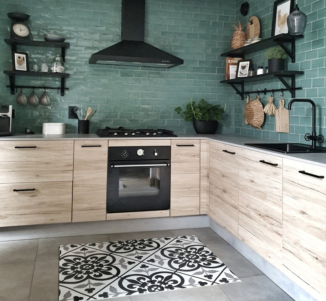 Kitchen Designs that become your interior design inspiration ...