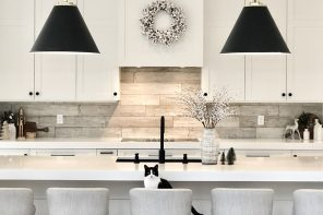 Kitchen Designs that become your interior design inspiration!