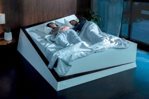 Sleep better with these product designs to get a productivity filled morning!