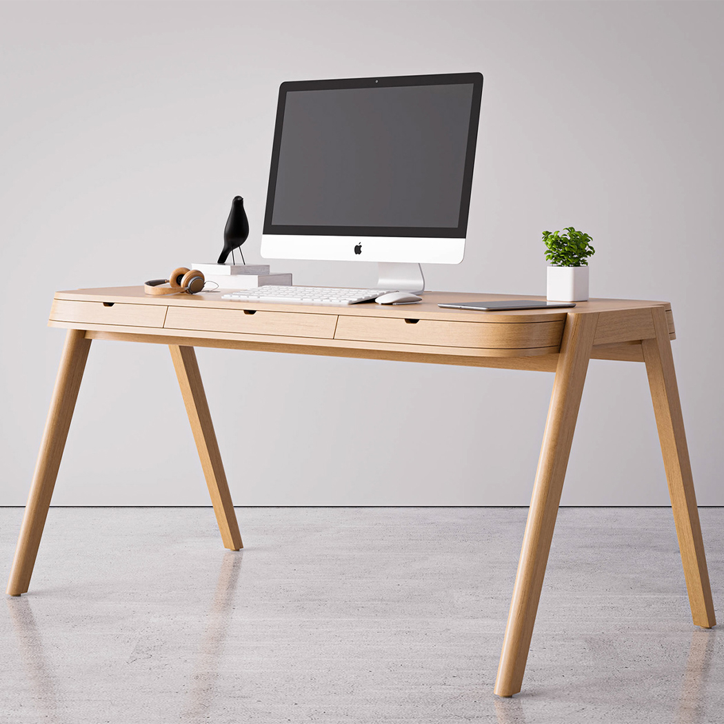 Desk Designs That Uplift Your Work And Office Space Yanko Design
