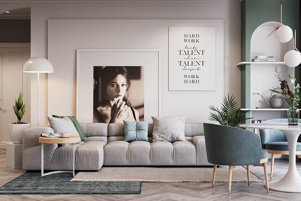 Living Room Designs That Inspire Your Home Decoration Trends Yanko Design