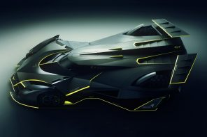 A new Batmobile is probably one of the only good things to happen in 2020