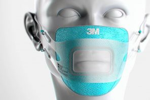 Face masks designed for a surreal future where wearing masks is humanity's new norm: Part 3