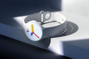 Google Pixel Smartwatch, it's finally your time to shine