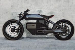 Harley-Davidson e-bike with swappable batteries is designed to bond with the millennials!