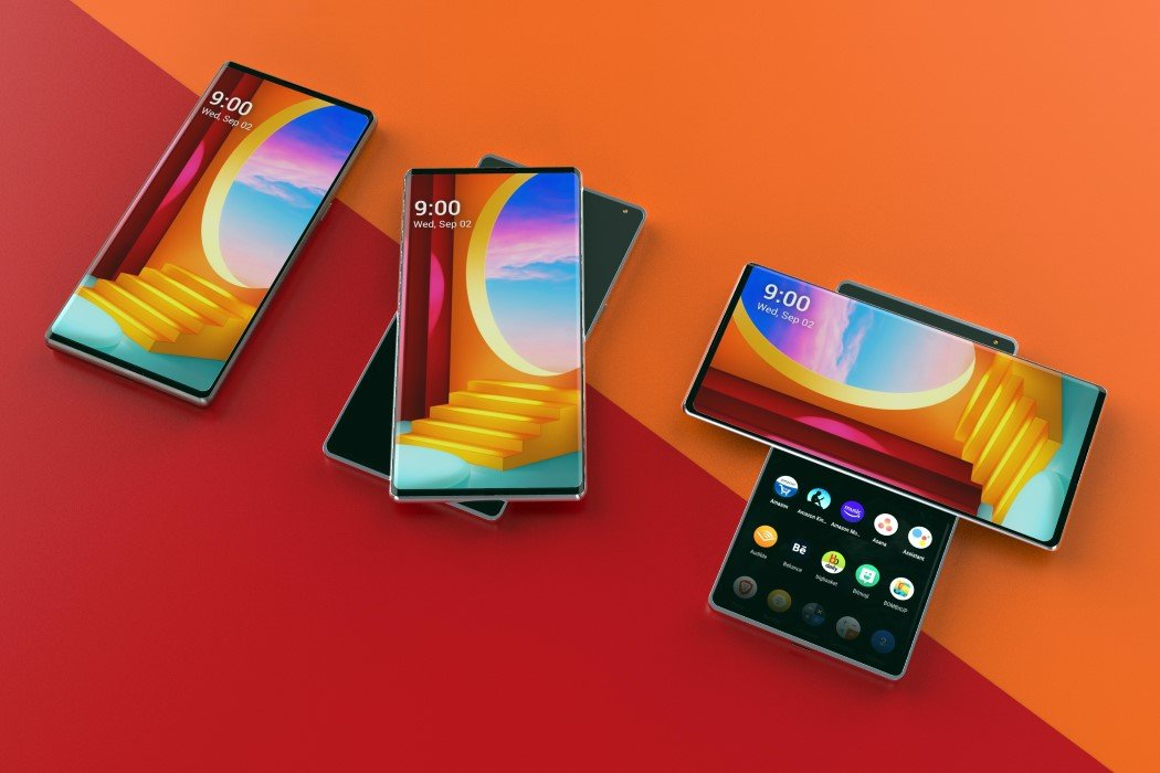 lg wing concept 1 - The highest 15 devices of 2020 to equip your self for any surprising challenges 2021 throws your approach!