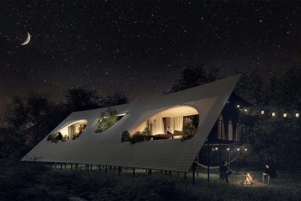 Building Architecture. - обложка
