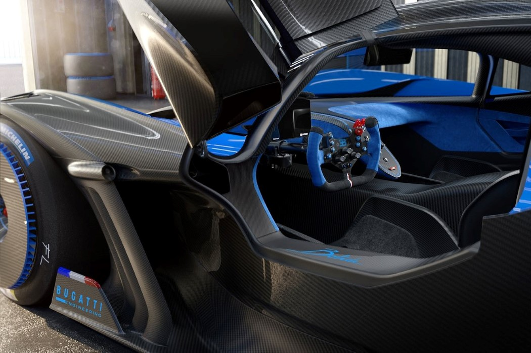 Bugatti Herren Indoor Weste