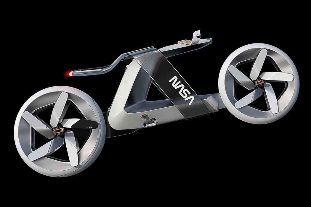10 Cool bikes you'd want to own in the future