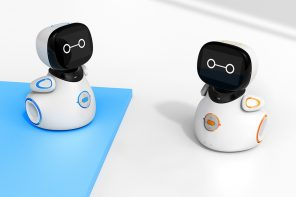 This Smart Robot Is The Perfect Quarantine Companion For Youngsters!