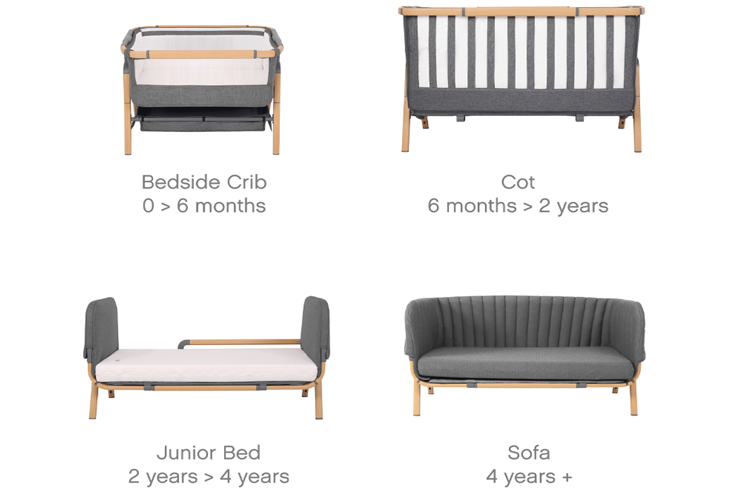 Transformative Furniture Designs that are the best space-saving investments of 2021!