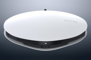A designer made a slimmer, sleeker looking PlayStation 5 with a modern Discman vibe!