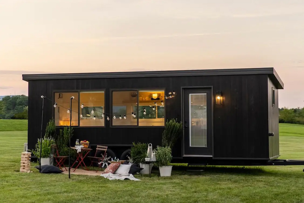 IKEA's tiny home and more designs that show why this millennial-friendly trend is here to stay!