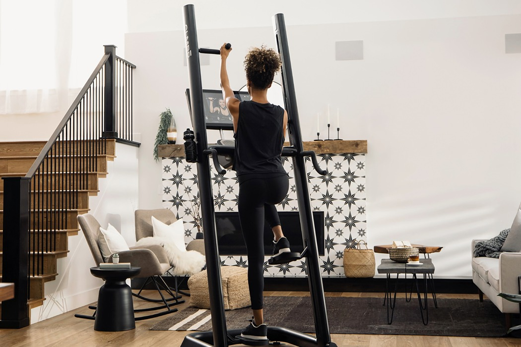 Home gyms that complement your IKEA furniture and ensure you fulfil your fitness goals: Part 3