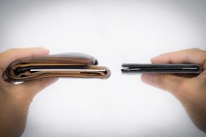 This ultra-thin Japanese wallet lasts at least a decade while staying slimmer than an iPhone 6!