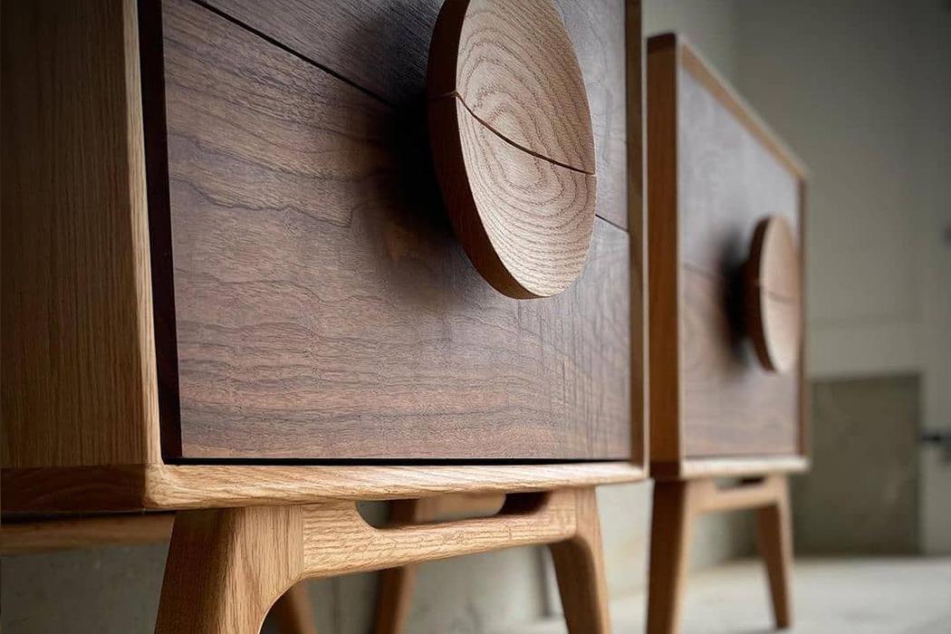 Мебель, разработанная со скрытыми деталями, которые посрамят вашу мебель из ИКЕА: часть 8