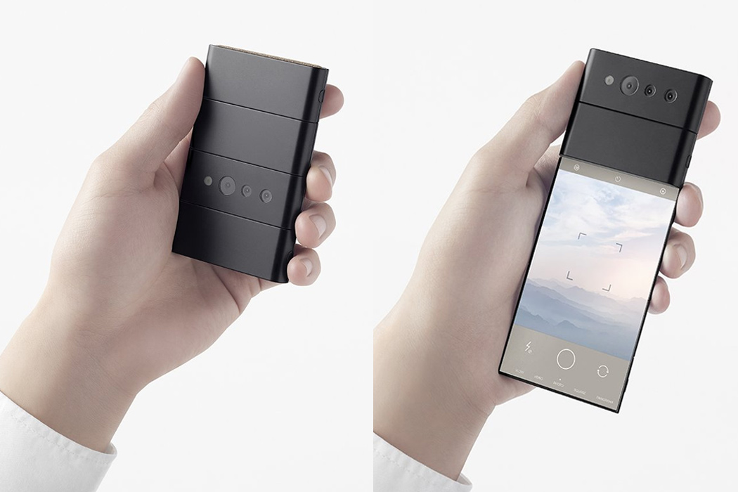 OPPO's credit card-sized triple foldable phone is the logical evolution towards smartphone technology!