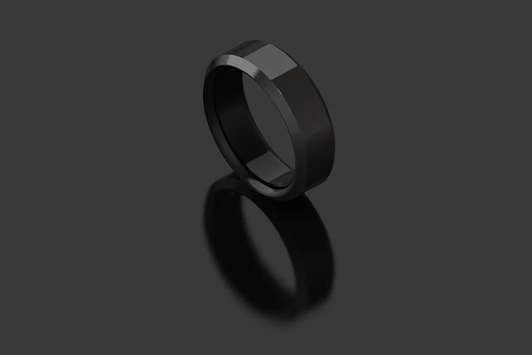 Это умное кольцо управляет музыкой + делится вашими любимыми песнями одним движением пальца!