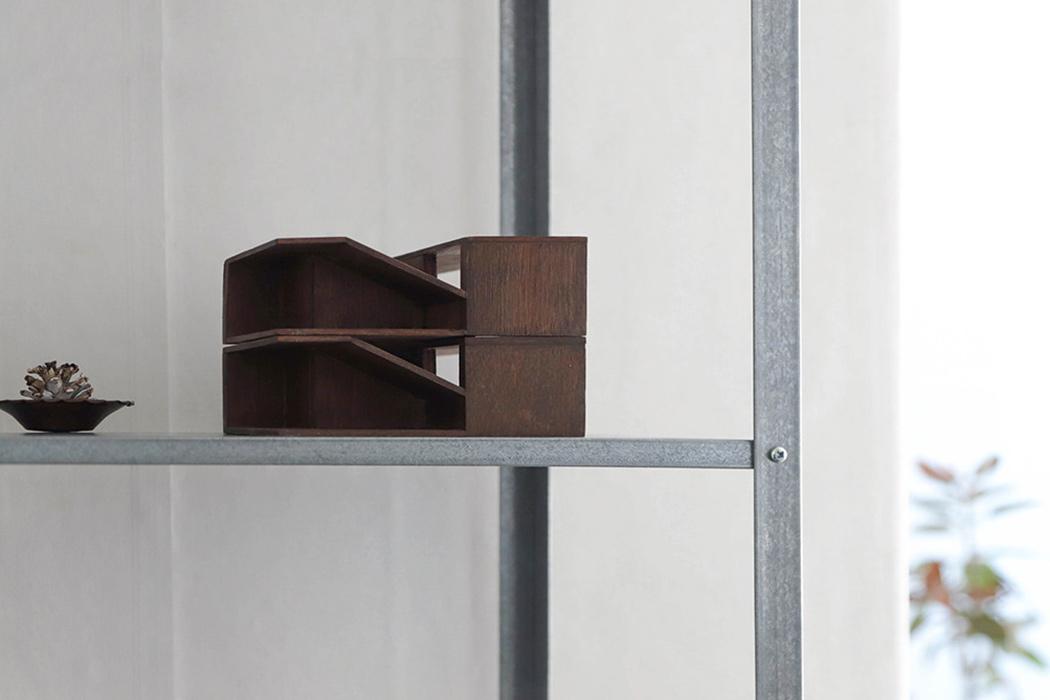 Эти подносы для стола увековечивают архитектуру Сеула!