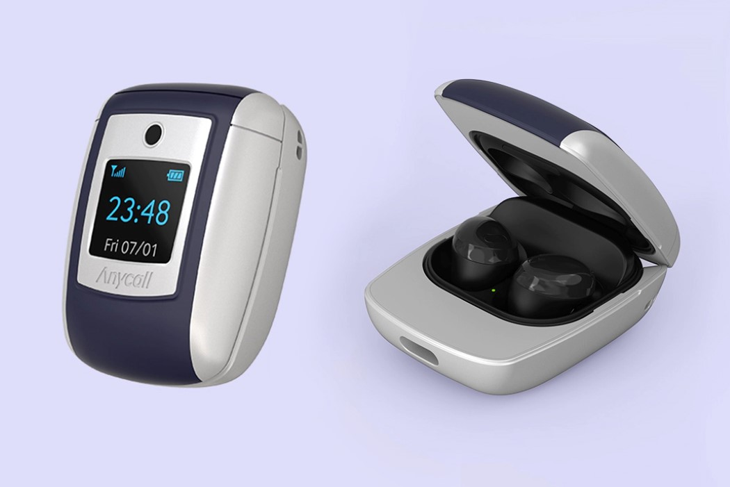 Samsung's TWS Earphone cases are just FILLED with 90s clamshell nostalgia!