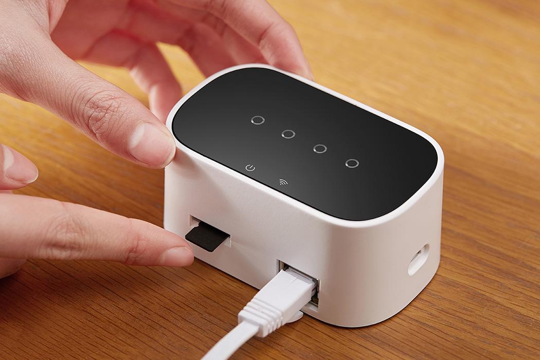 Эта умная домашняя камера безопасности охраняет ваш дом, не отправляя данные в Amazon или Google.