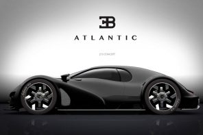 Bugatti-inspired concepts that establish the brand's dominance in the Automotive world!