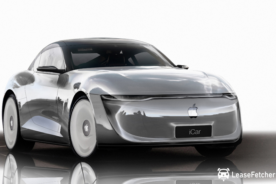 Future Apple Car designs – Iconic Apple products mashed up with cult favorites like Nissan GT-R!