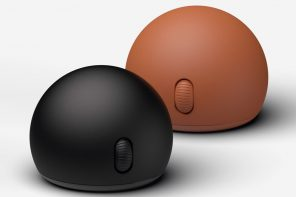 This spherical mouse for Generation Z is an everyday accessory + stress ball rolled into one!