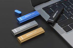 This new era of portable SSDs is replacing hard drives and cloud storage