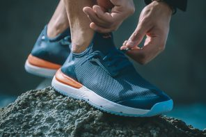 Tropicfeel's new footwear is as comfortable as a sock, but as versatile as adventure shoes