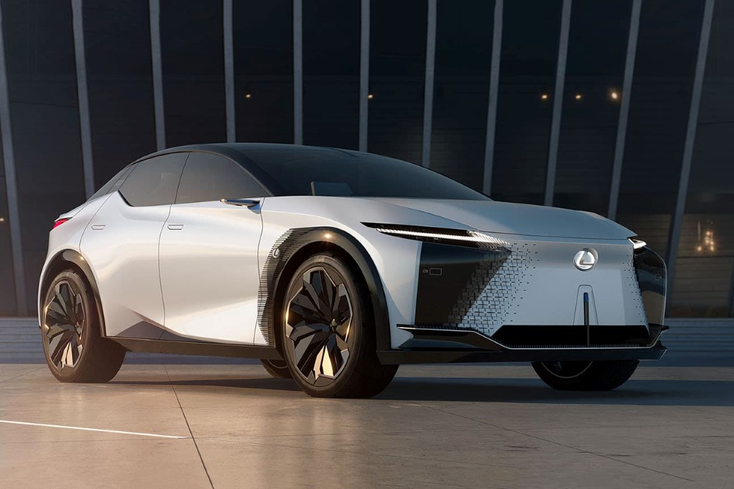 Lexus brings its signature luxurious touch to EVs with its newly-launched LF-Z Electrified Concept