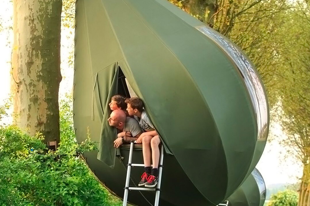 Camping products designed to glam up your rustic millennial camping adventure!