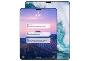iPad Pro 2021 with a bezel-less design would have been the perfect showstopper at the Apple Spring Loaded event!