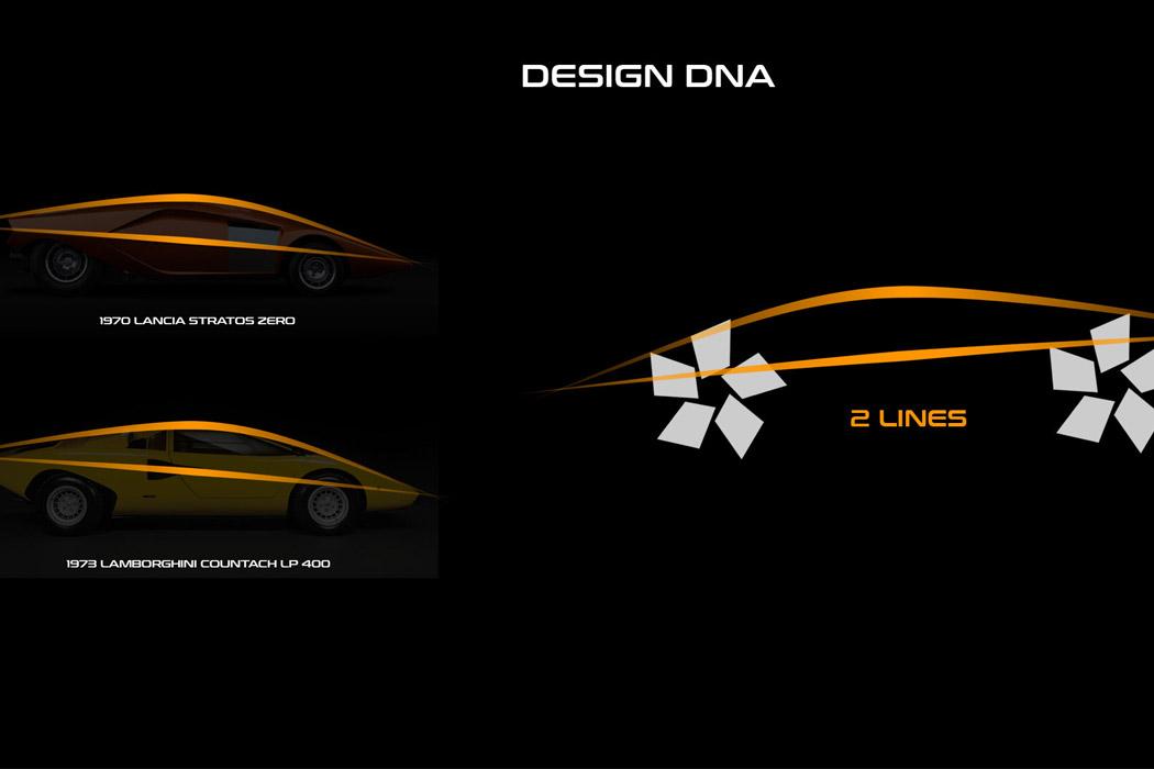 The Sustainable Lamborghini Of The Future – The Lamborghini E_X Electric Automotive Concept! 41
