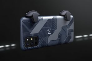 Oneplus' $15 wireless Gaming Triggers turn your Android smartphone into a Nintendo Switch