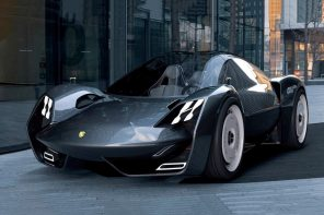 Porsche-inspired automotive concepts that exhibit ingenious design, artistry and killer speed!