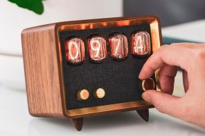 Retro-inspired product designs with modern functionality to take you on a trip down memory lane!