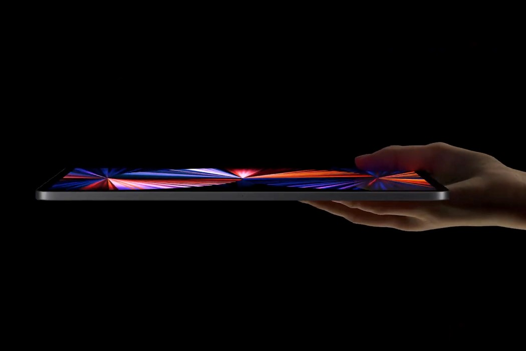 The 2021 iPad Pro is now easily the most powerful tablet in the world