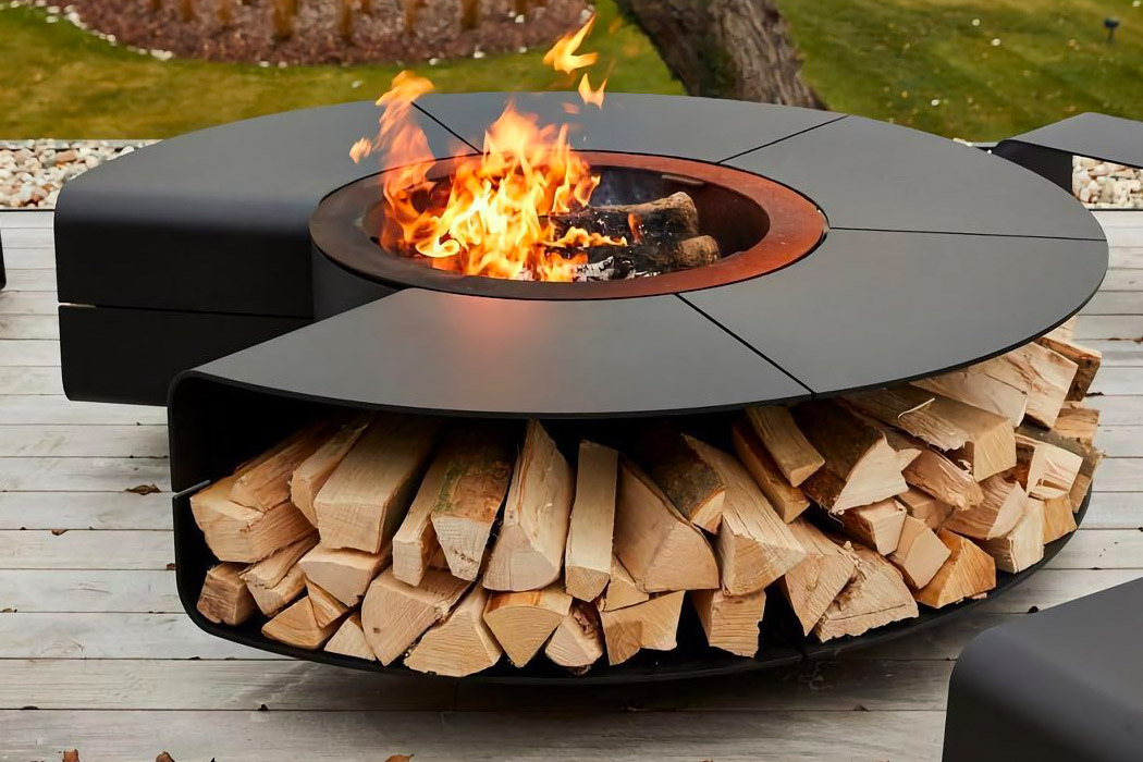 Bring your yard to life with these inspirational product designs: part 4