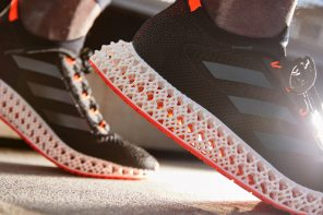 3D printed Adidas 4DFWD sneakers with a new cushioning tech is set to redefine the sneaker industry!