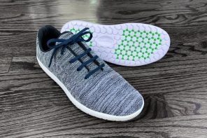 Your sneakers are preventing your feet from performing optimally – BioPods want to change that