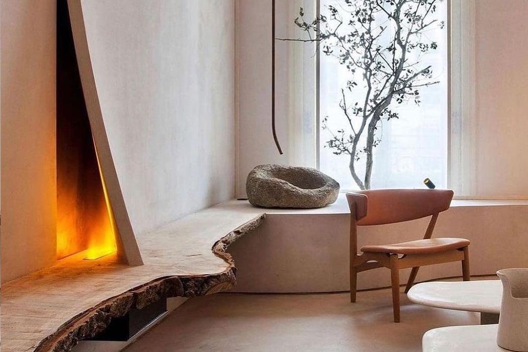 Japanese Inspired Furniture Designs, Japanese Inspired Furniture