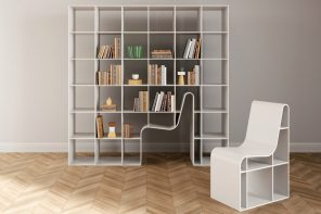 Meet these Bookshelf Designs that bibliophiles wish IKEA would make already!
