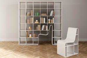 Meet these Bookshelf Designs that bibliophiles wish IKEA would make already!