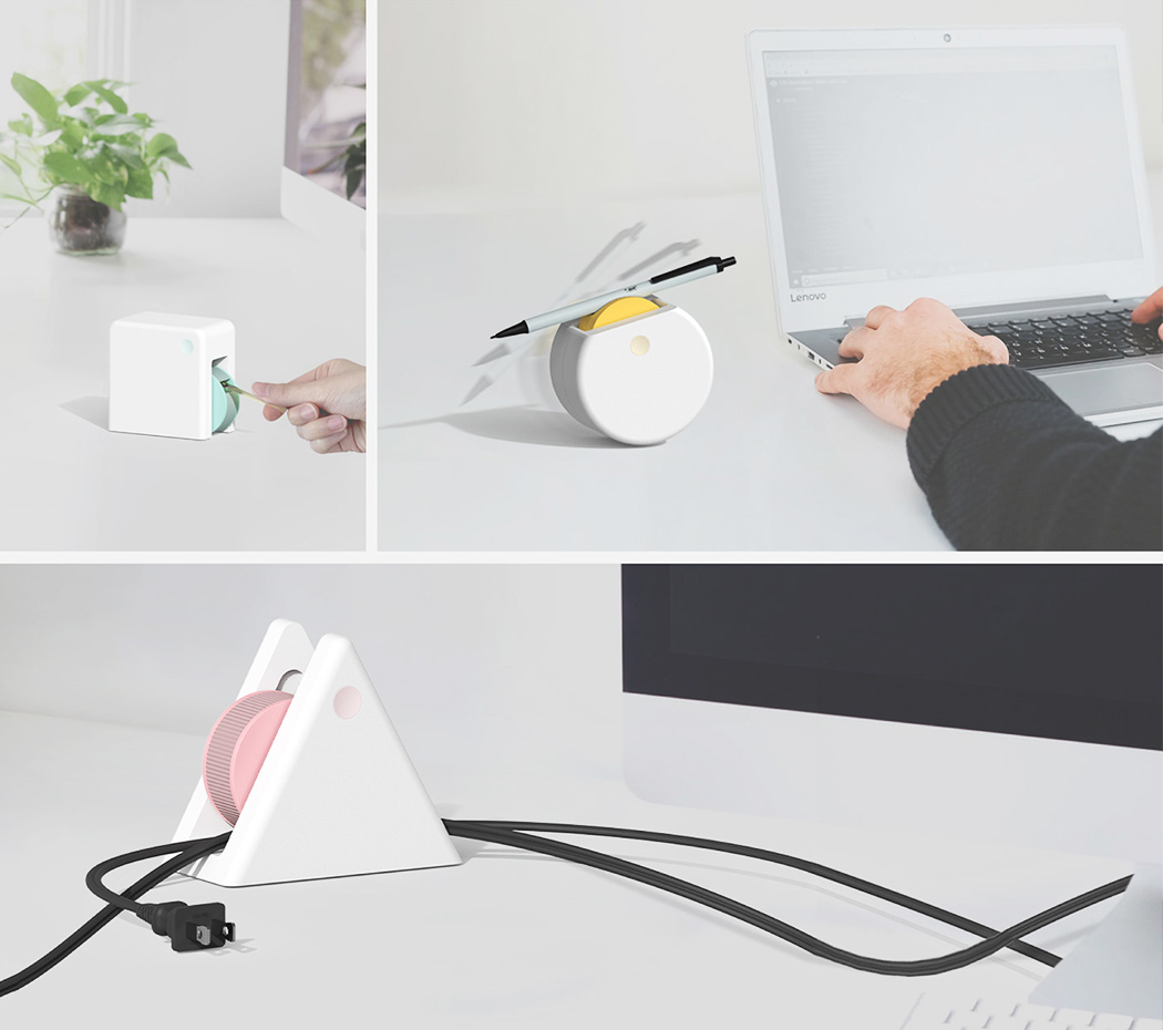 Interactive desktop accessories that give you a nostalgic break during those incessant zoom meetings!