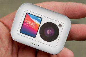 Apple ActionCam with advanced functionality could be GoPro's nemesis